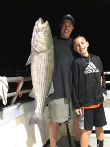 Blackhawk Sport Fishing Photos -Connecticut Fishing Charters