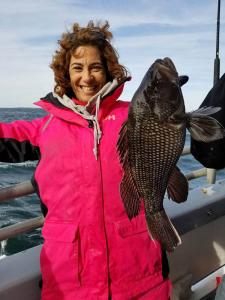 Blackhawk Sport Fishing Photos -Connecticut Fishing Trips