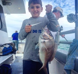 Connecticut Fishing Charters